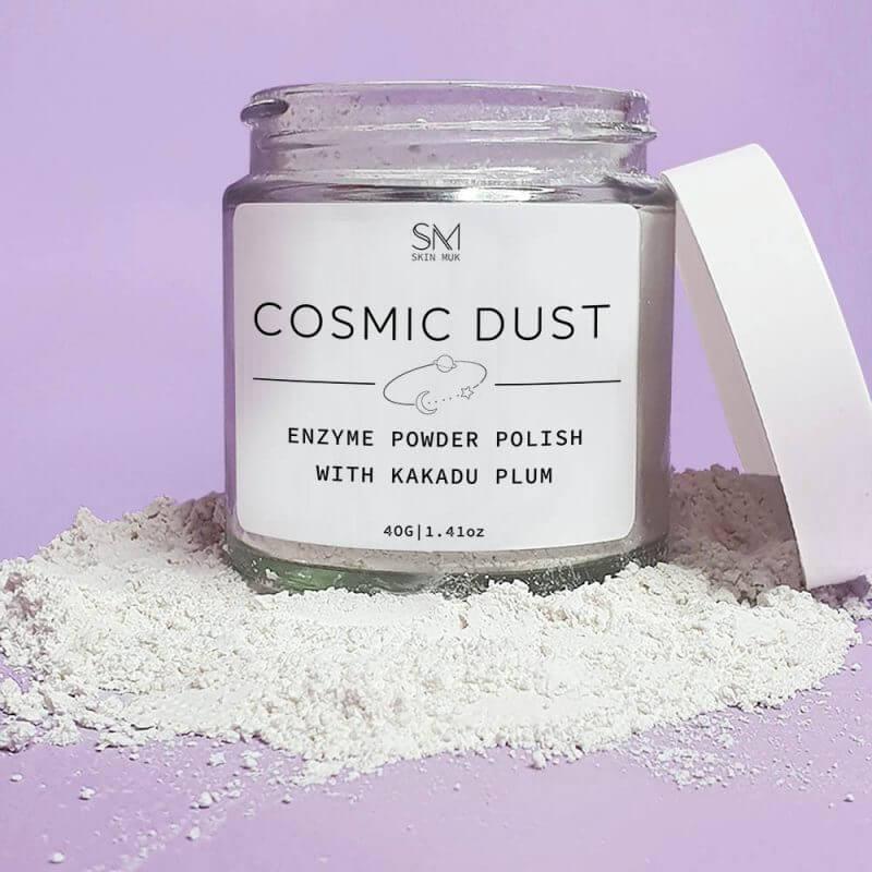 Cosmic Dust Open