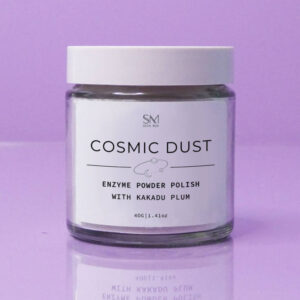 CosmicDust_Layout vegan skincare australia