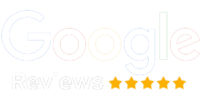 Skincare Brisbane | google-reviews-white