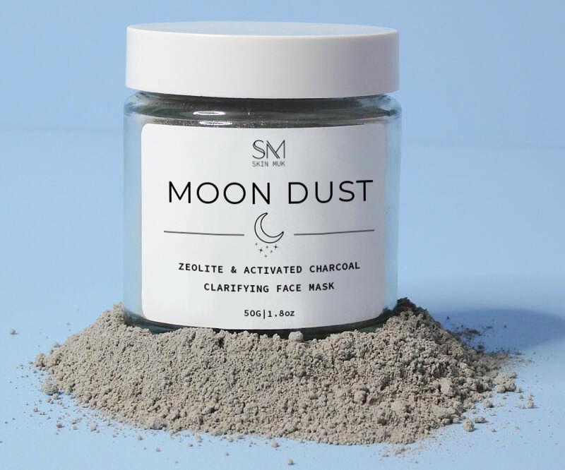 Moon dust vegan skincare australia