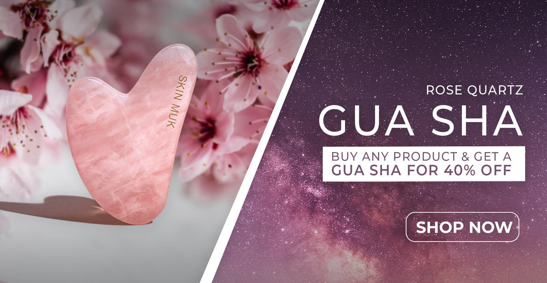Gua Sha Desktop Banner   Australian Vegan Skincare