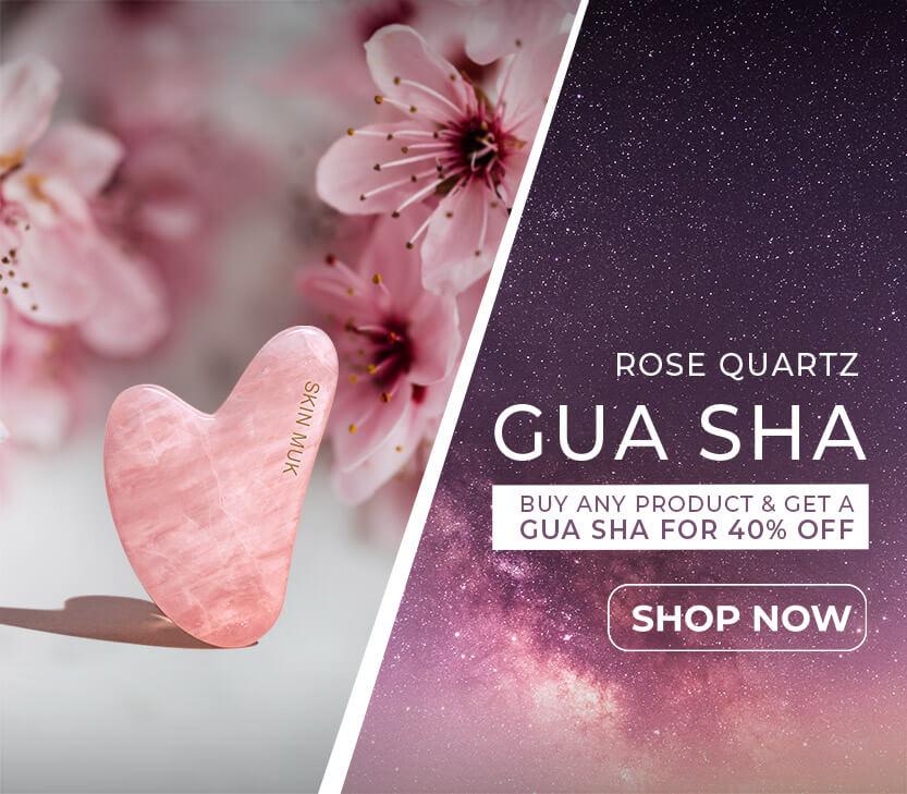 Gua Sha mobile Banner   Australian Vegan Skincare