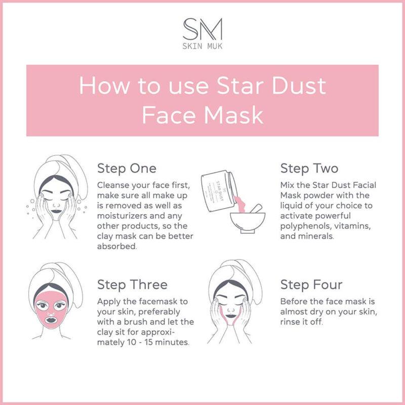 Star Dust Infographics